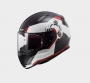 KASK LS2 FF353 RAPID GHOST