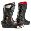 Buty REBELHORN PISTON II CE BLACK/FLO RED