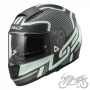 KASK LS2 FF397 VECTOR ORION MATT GLOW