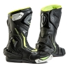 Buty REBELHORN PISTON II BLACK/FLO YELLOW