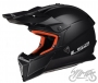 KASK LS2 MX437 FAST SOLID MATT BLACK