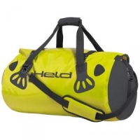TORBA PODRÓŻNA HELD CARRY-BAG BLACK/FLUORESCENT