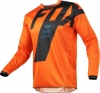 BLUZA FOX JUNIOR 180 MASTAR ORANGE Y