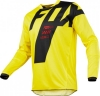 BLUZA FOX JUNIOR 180 MASTAR YELLOW Y