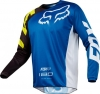 BLUZA FOX JUNIOR 180 RACE BLUE Y