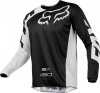 BLUZA FOX JUNIOR 180 RACE BLACK Y