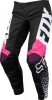 SPODNIE FOX LADY 180 BLACK/PINK