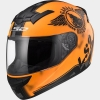 KASK LS2 FF352 ROOKIE FAN MATT ORANGE