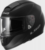 KASK LS2 FF397 VECTOR SOLID MATT BLACK