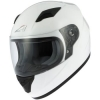 ASTONE KIDS MONOCOLOR GLOSS WHITE Kask integralny