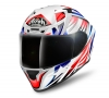 AIROH VALOR COMMANDER GLOSS Kask integralny