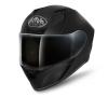AIROH VALOR COLOR BLACK MATT Kask integralny