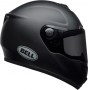 BELL KASK INTEGRALNY SRT SOLID BLACK MATT