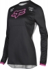 BLUZA OFF-ROAD FOX LADY 180 MATA BLACK/PINK