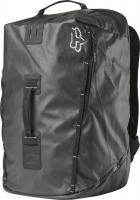 FOX TORBA  TRANSITION DUFFLE BLACK