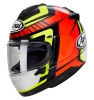 ARAI KASK INTEGRALNY CHASER-X PACE RED