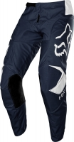 FOX  SPODNIE OFF-ROAD JUNIOR 180 PRIX NAVY