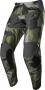 FOX SPODNIE OFF-ROAD JUNIOR 180 PRZM CAMO