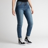 BROGER SPODNIE JEANS CALIFORNIA LADY WASHED BLUE