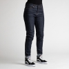 BROGER SPODNIE JEANS  CALIFORNIA LADY RAW NAVY