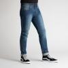 BROGER SPODNIE JEANS  CALIFORNIA WASHED BLUE