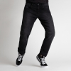 BROGER SPODNIE JEANS  CALIFORNIA WASHED BLACK