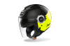 AIROH KASK OTWARTY HELIOS FLUO YELLOW GLOSS