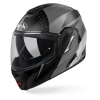 AIROH KASK SYSTEMOWY REV 19 LEADEN ANTHRACITE MATT
