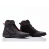 RST BUTY MOTOCYKLOWE FRONTIER CE BLACK/RED