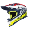 KASK CROSS KENNY PERFORMANCE NAVY RED 2018