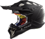 KASK LS2 MX470 SUBVERTER SOLID MATT BLACK