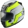 ARAI KASK INTEGRALNY PROFILE-V BEND YELLOW
