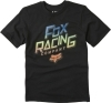 FOX T-SHIRT JUNIOR CRUISER BLACK
