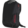 ALPINESTARS PLECAK BACKPACK CITY HUNTER BLACK/RED
